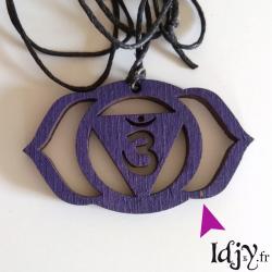 3rd Eye pendant