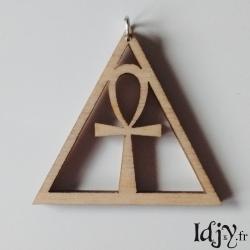 Ankh pendant