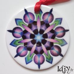 Highly intuitive ceramic decor