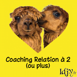 Coaching de la Relation à 2 (ou plus)