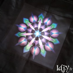 Highly intuitive - Throw pillow case