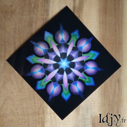 Highly intuitive (photoprint)